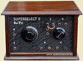 BAPO Superselect 2